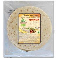 PIADA SFOGLIATA Wrap Quinoa 3pc 270g