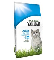 YARRAH Cat Poisson sac/800g